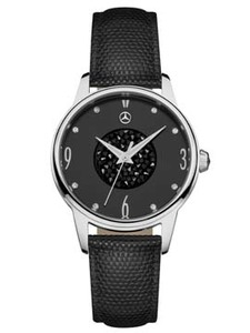 Horloge dames, Classic, Glamour