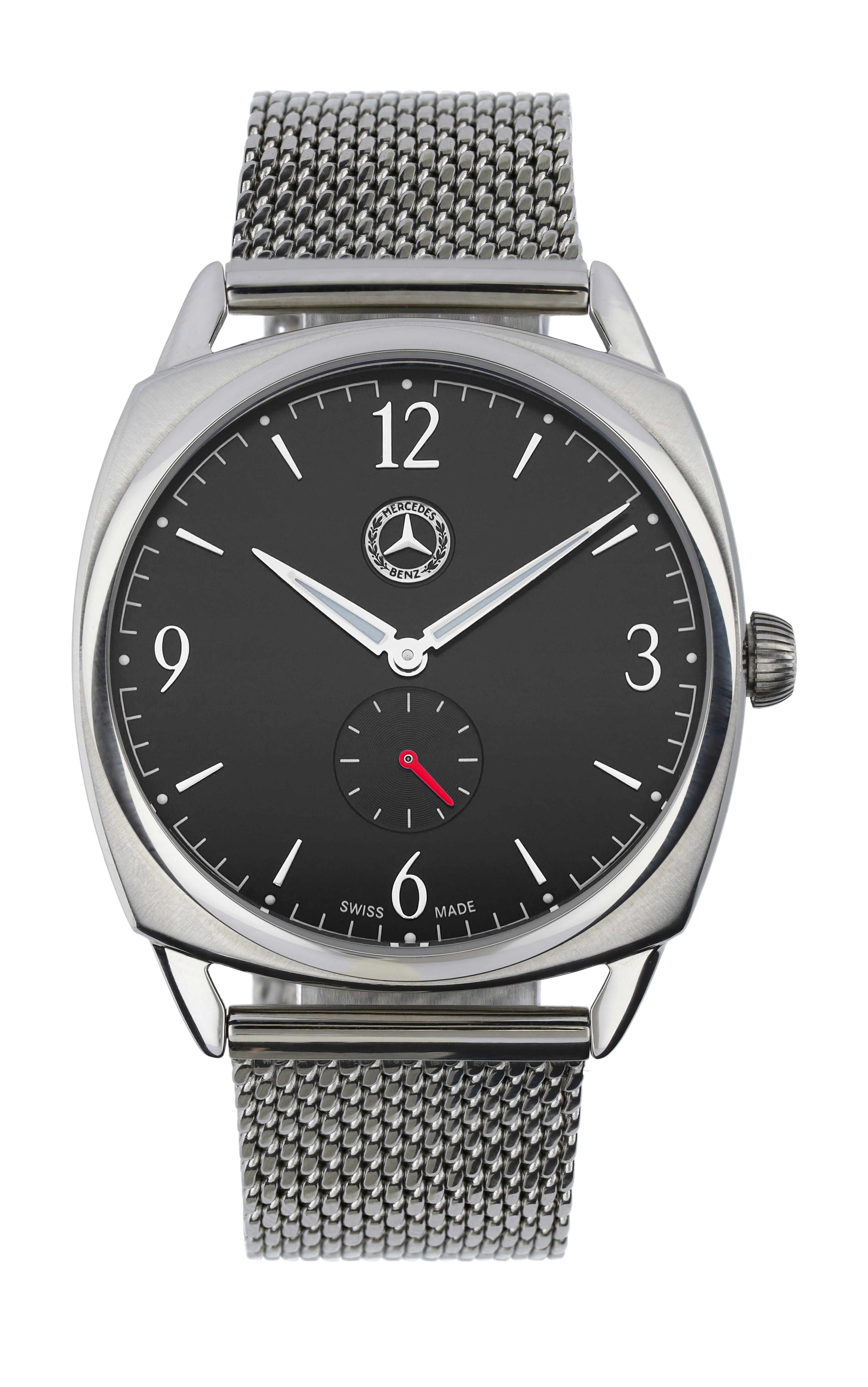 Horloge heren, Classic Tonneau