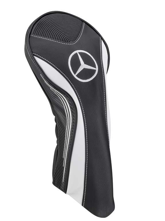 Golfstok-headcover