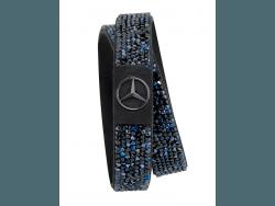 Bracelet femme, Black Edition