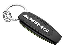 Mercedes-AMG GT R sleutelhanger typo