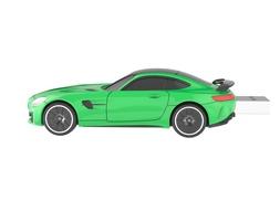 Mercedes-AMG GT R USB-stick
