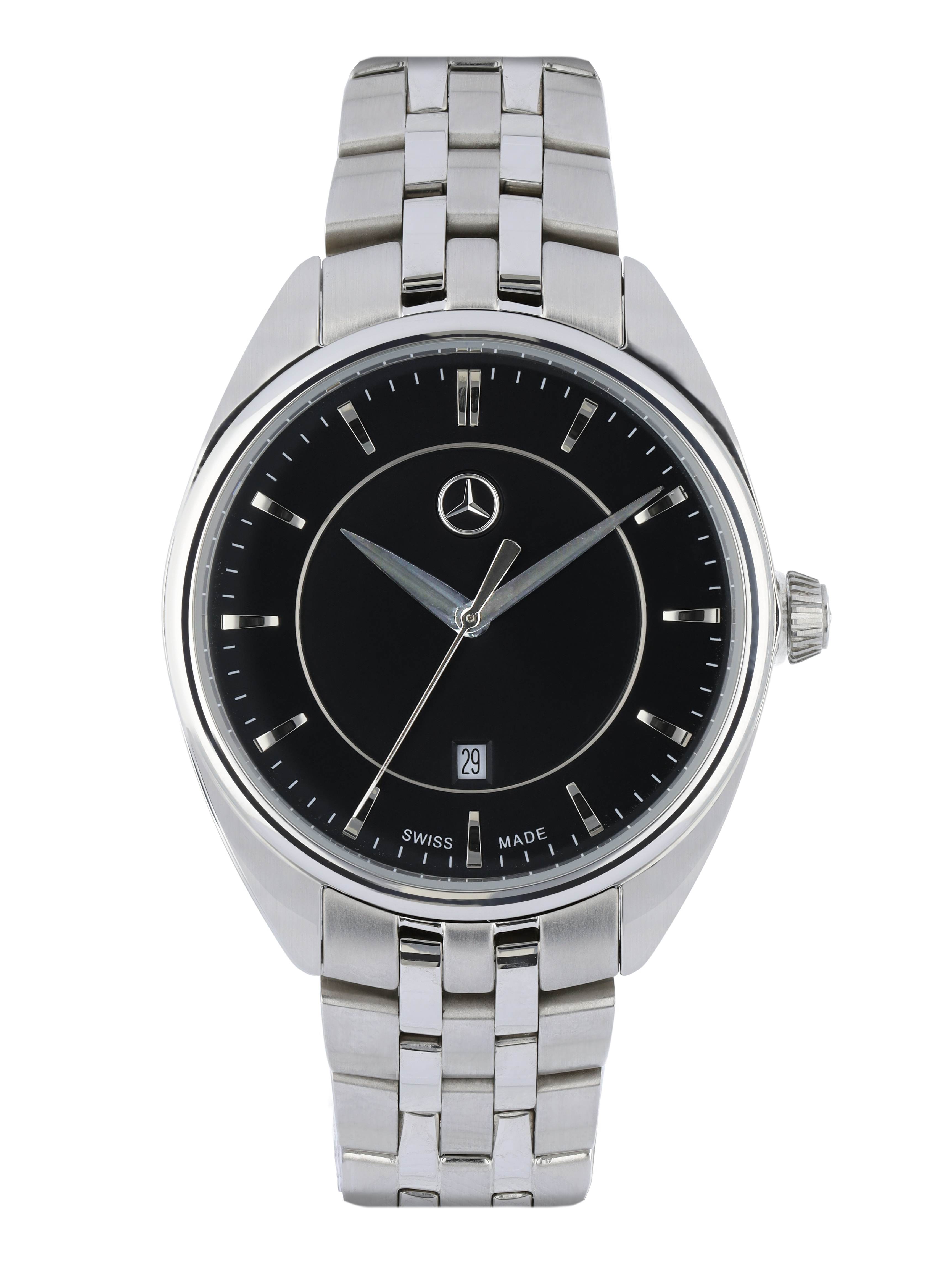 Horloge dames, Business