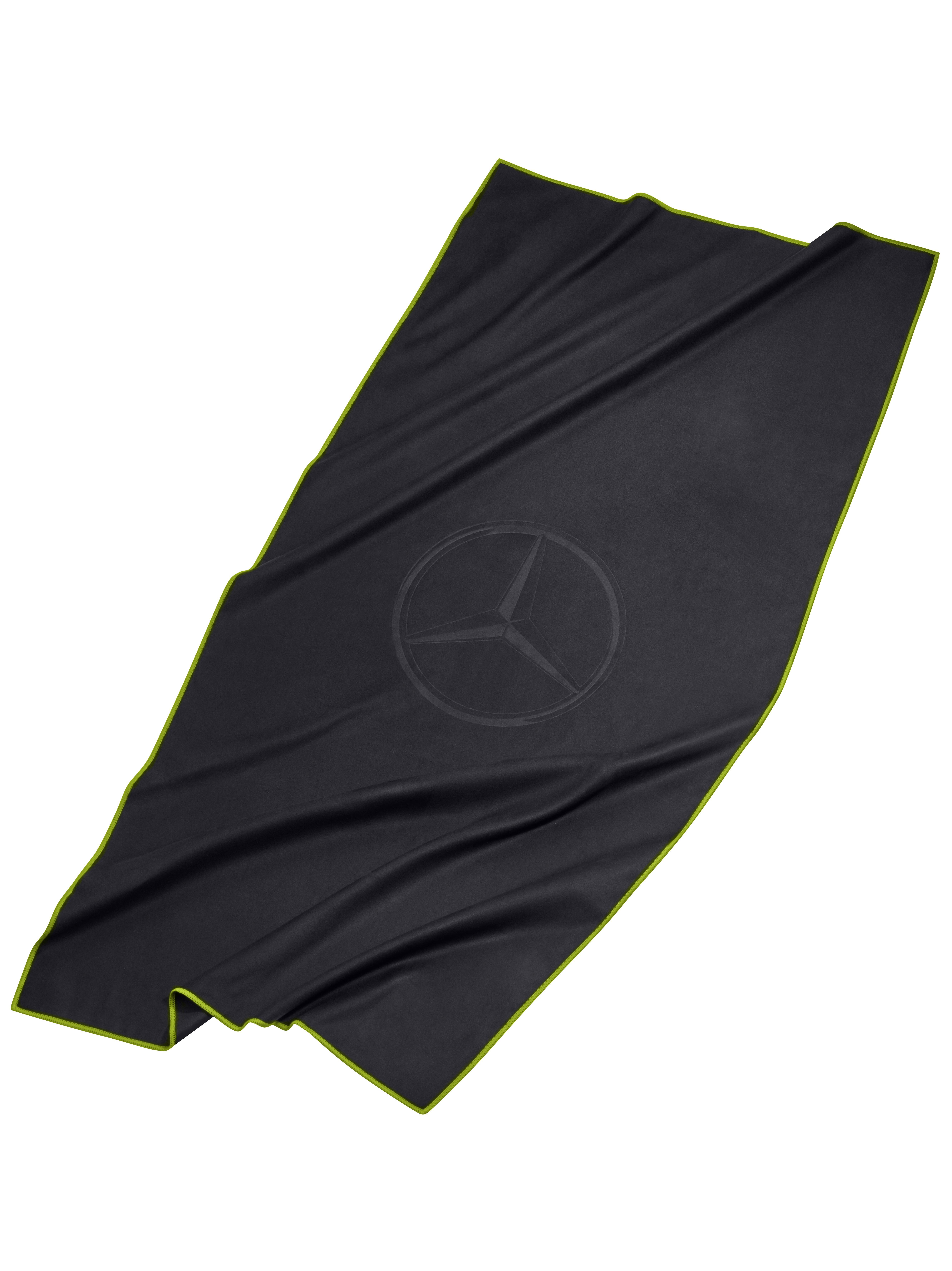 Functionele handdoek
