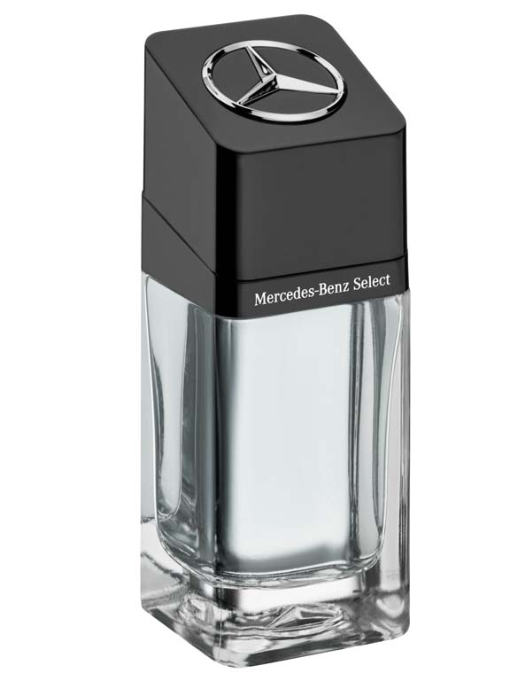 Mercedes-Benz parfums Select, EdT, 100 ml