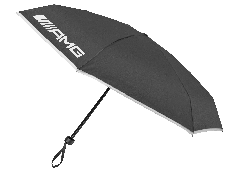 Parapluie de poche AMG