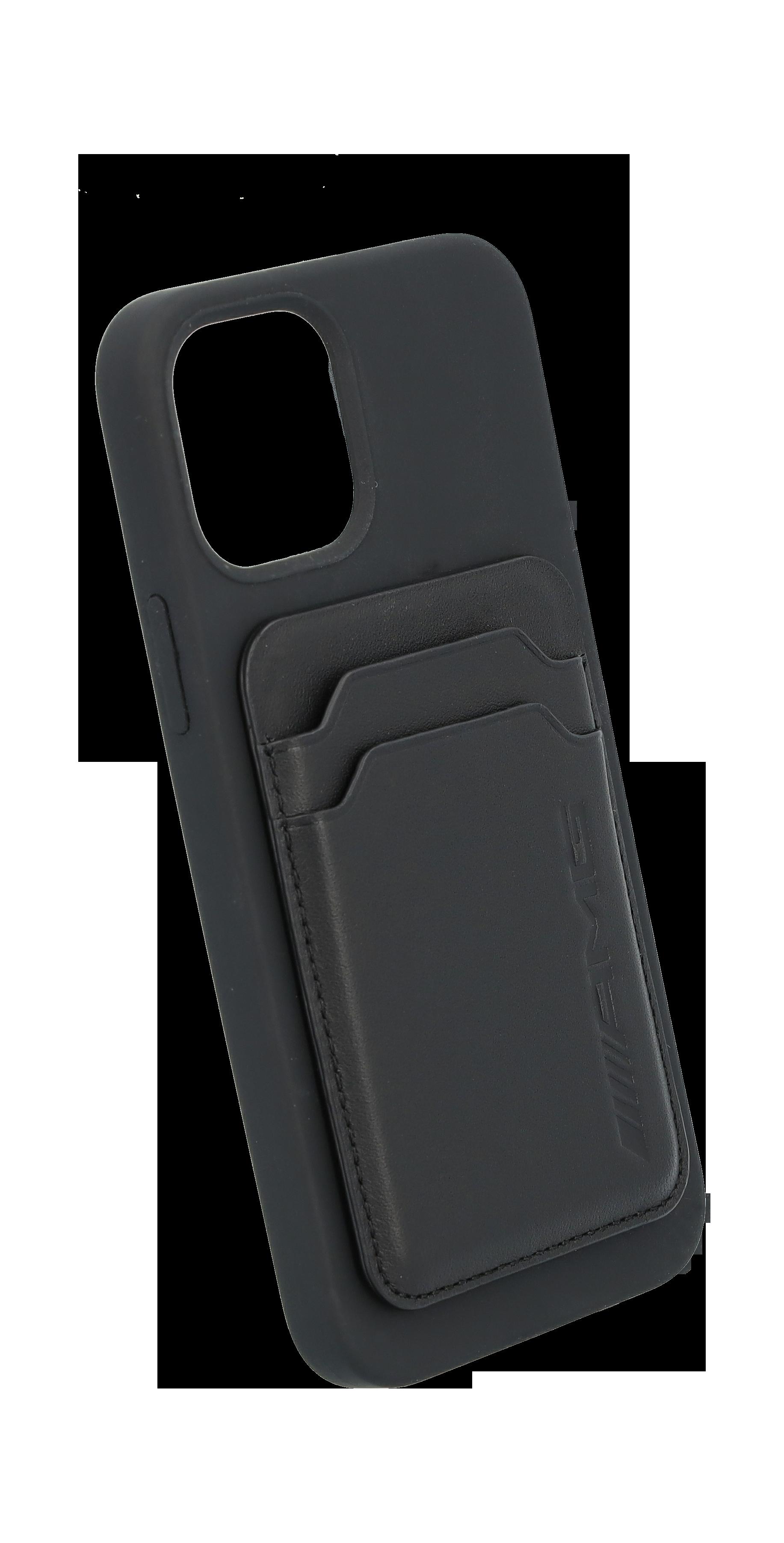 AMG-hoes iPhone® 12 Pro/iPhone® 12, Met creditcardvak