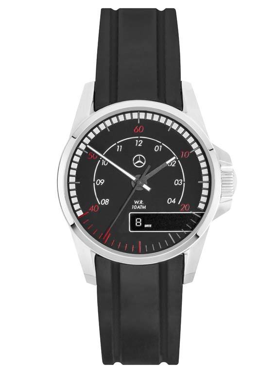 Montre homme, Camions