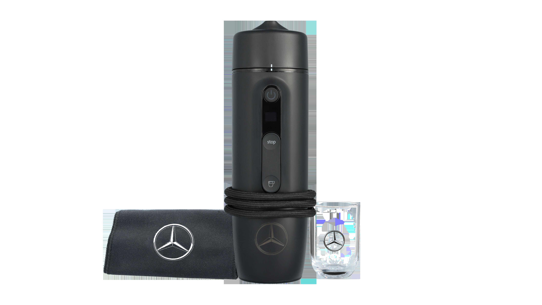 Machine à expresso Handpresso Auto Capsule