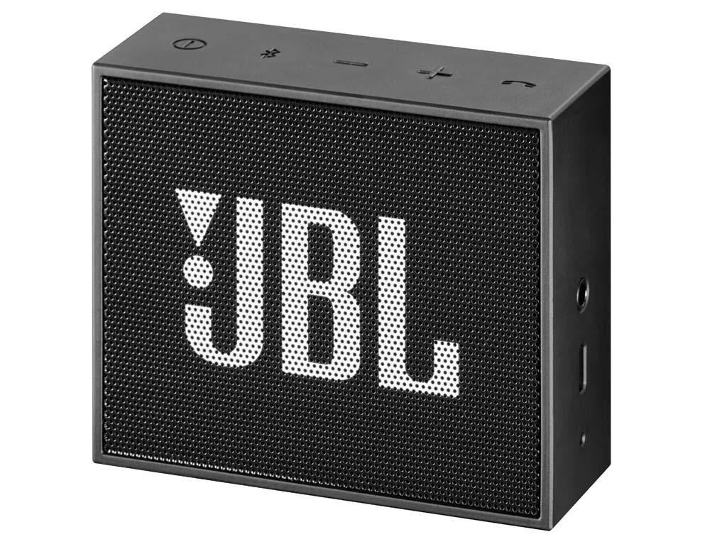 Bluetooth Lautsprecher JBL GO, smart