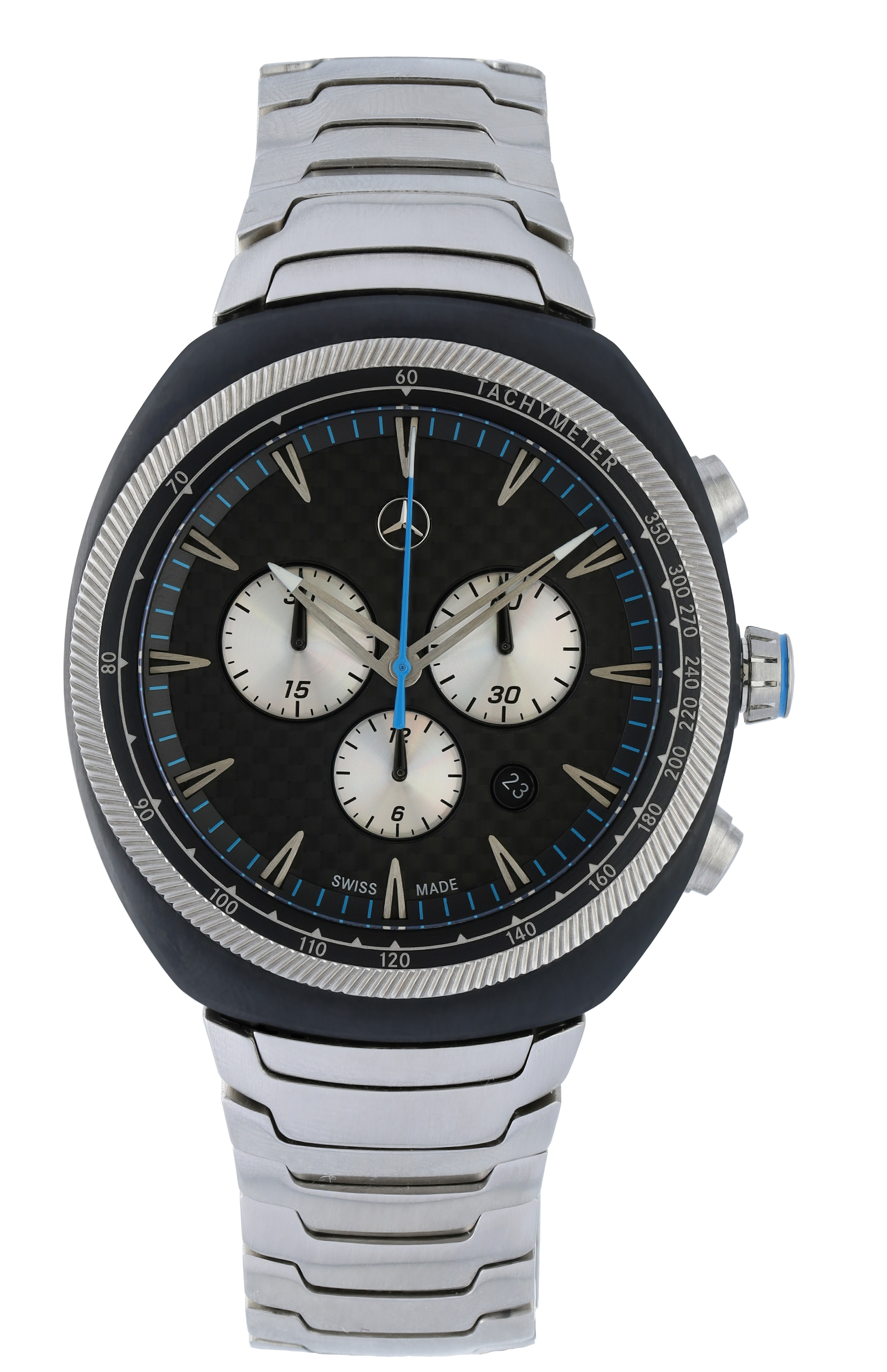 Montre-chrono homme, Motorsport