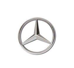 Pin's, Etoile Mercedes