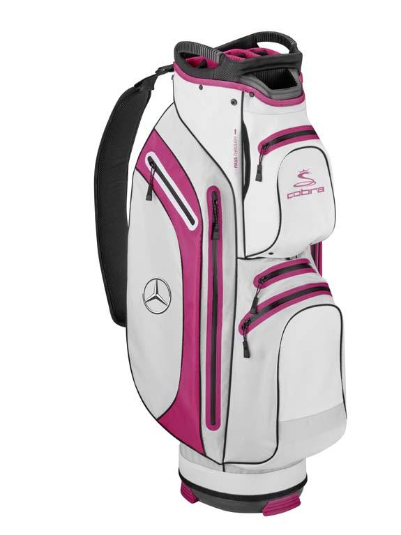 Golf-cartbag