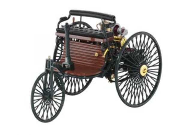Benz Patent-Motorwagen (1886)