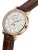 Horloge heren, Classic gold