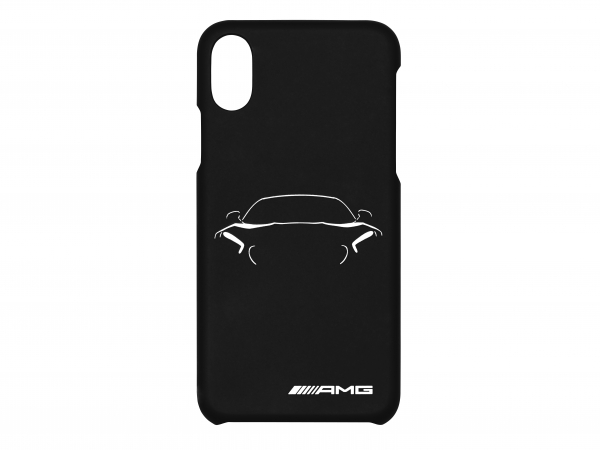 AMG-hoes voor iPhone® X/iPhone® XS