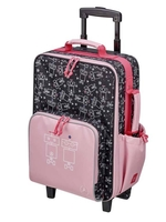 Valise trolley fille