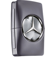 Mercedes-Benz Man Grey, EdT, 50 ml