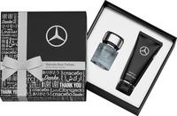 Mercedes-Benz Parfum voor Mannen, Set van twee