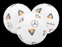 Golfballen, Set van drie